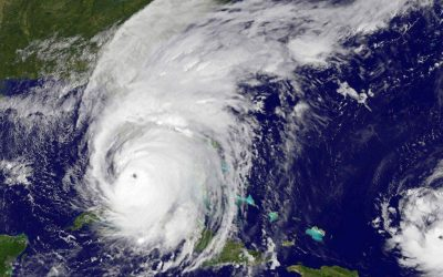 Is Your Business Prepared for a Natural Disaster?