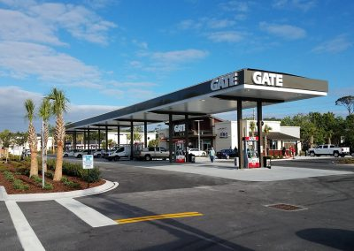 Gate Express Gas Station