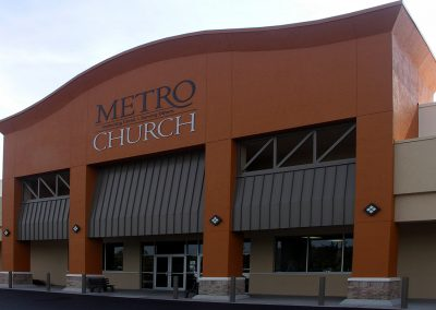 Metro West Church