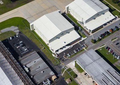 Cecil Airfield Hangar 955