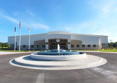 Legacy Park Recreation Center