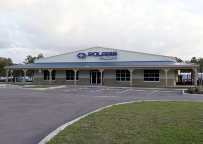 Polaris Dealership