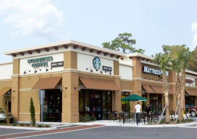 Port Orange Retail