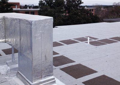 UF North Hall Reroof