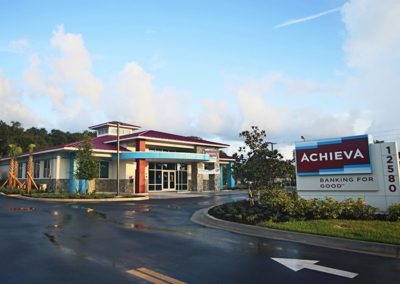 Achieva Credit Union Branch