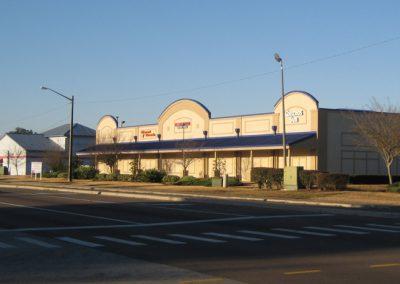 Agora Paddock Center