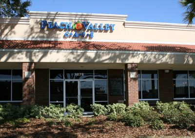 Peach Valley Café