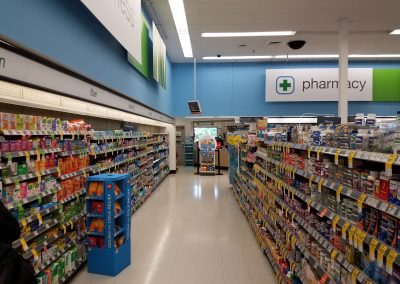 Walgreens Interior Remodels