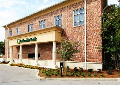 Columbia Bank Gainesville Branch