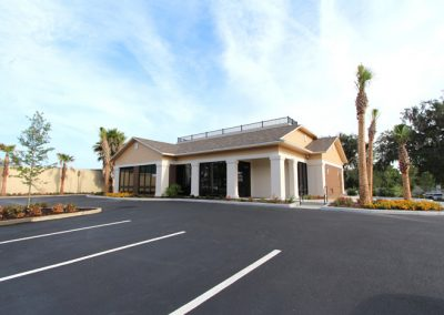 Columbia Bank Ocala Branch