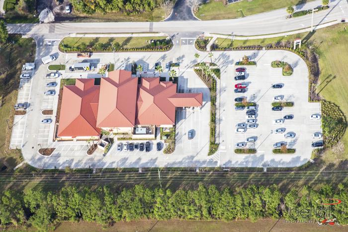 Navy Federal Credit Union Training Center Scherer