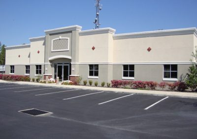 Scherer North Florida Office