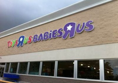 Toys R Us Stores
