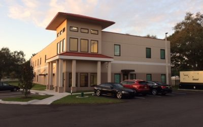 Building for a Cause: Scherer Construction Helps Salvation Army Expand Rehabilitation Program
