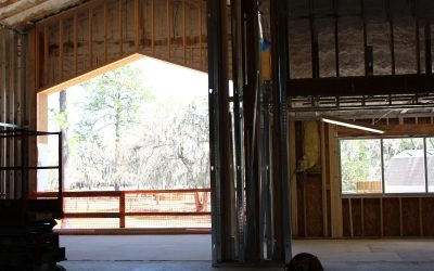 Construction Spotlight: Salvation Army Camp Keystone