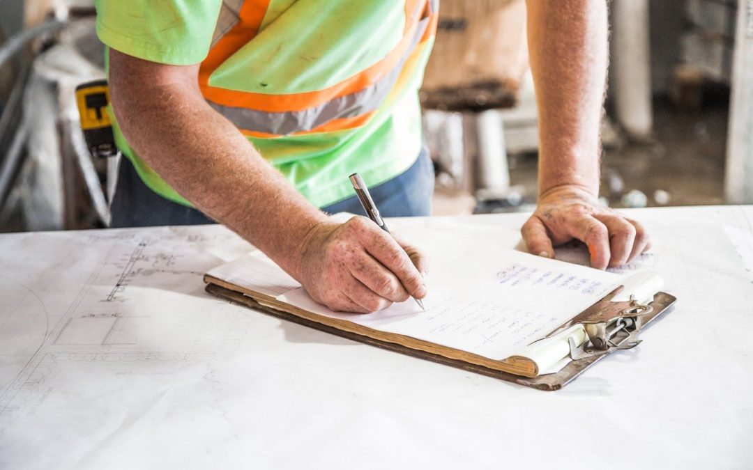 Commercial Permitting: 5 Things You Should Know