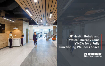 UF Health and YMCA