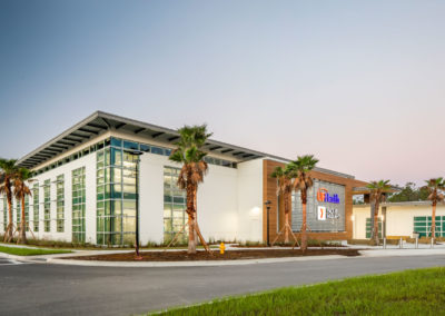 UF Health / YMCA